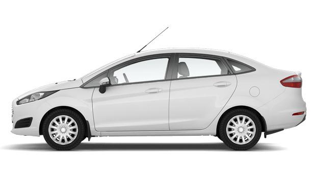 Fiesta: комплектации, цена и характеристики | фото 2
