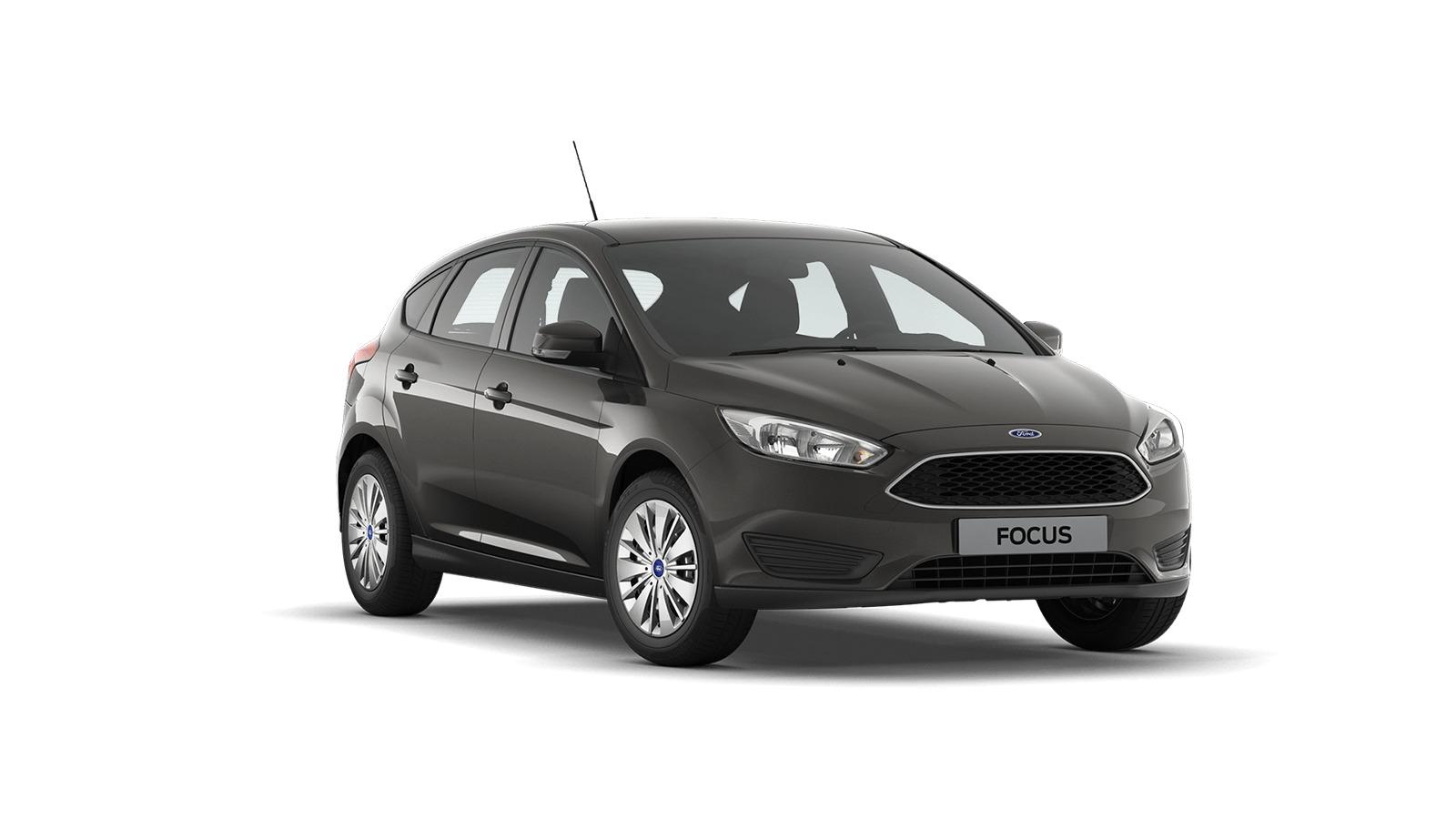 Ford Focus: комплектации, цена и характеристики   фото 1