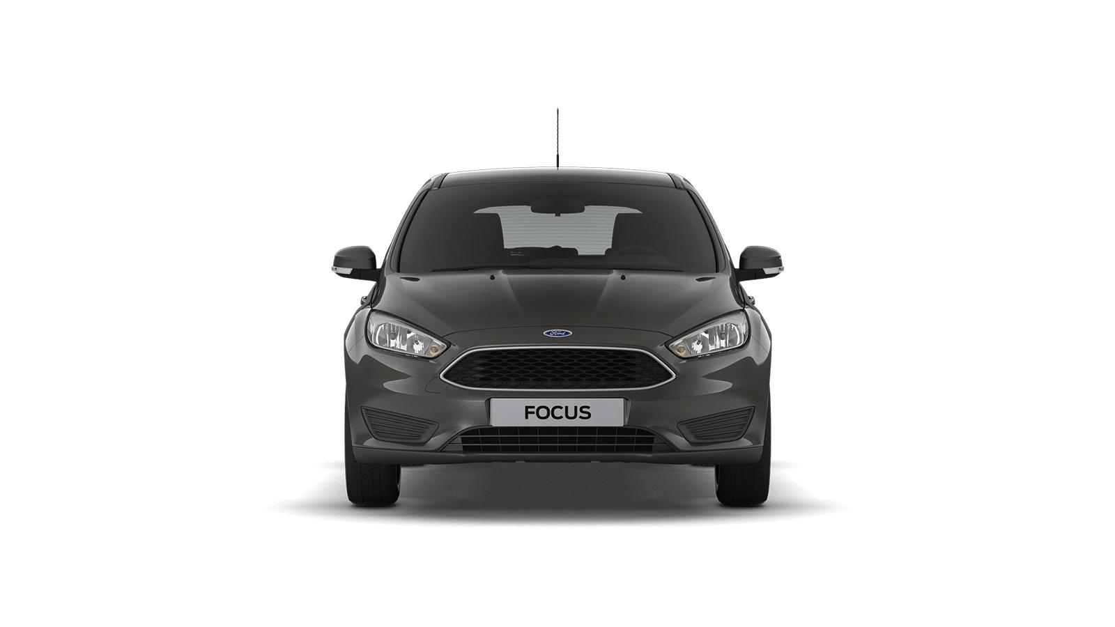 Ford Focus: комплектации, цена и характеристики   фото 2