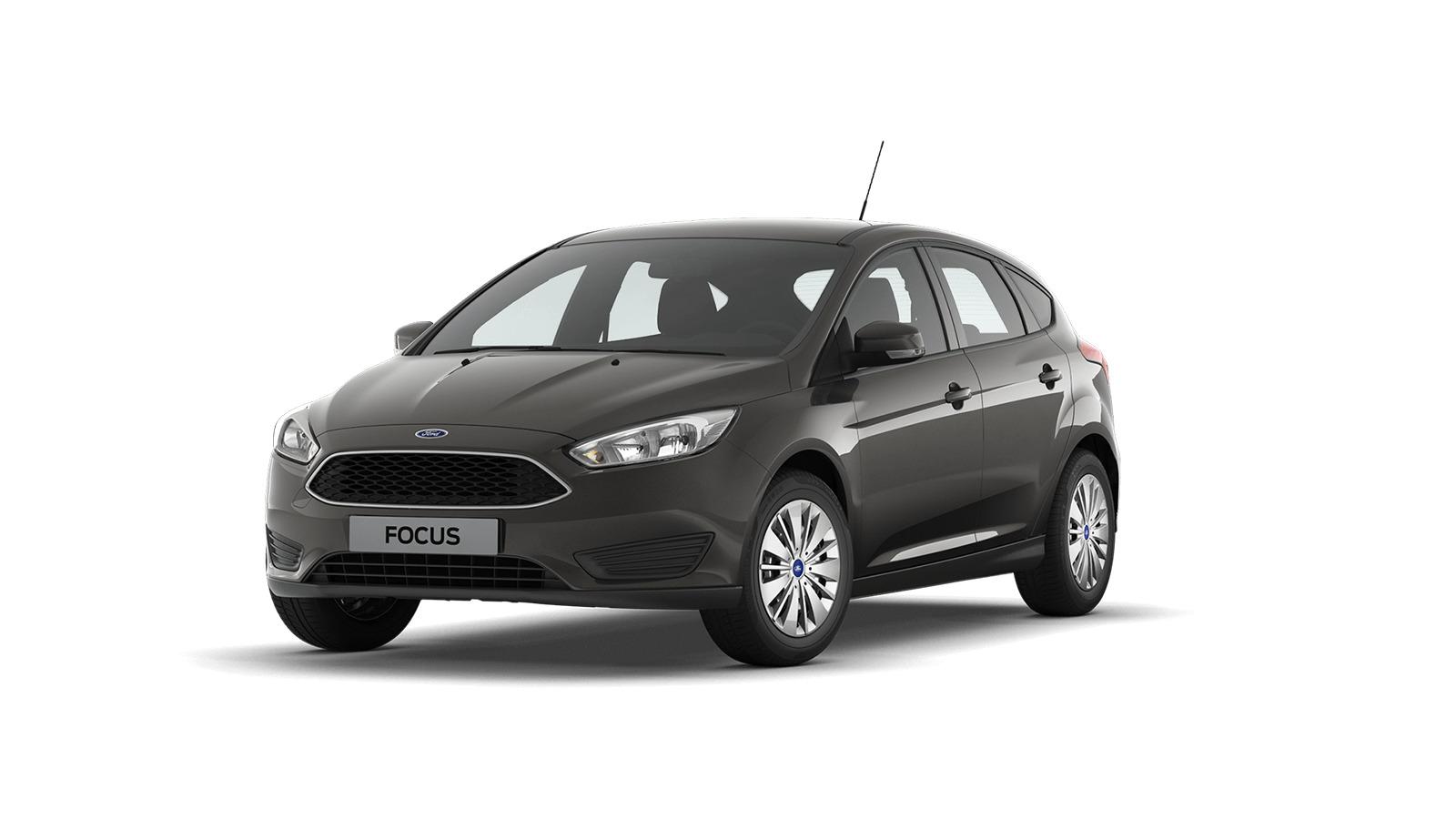 Ford Focus: комплектации, цена и характеристики   фото 3