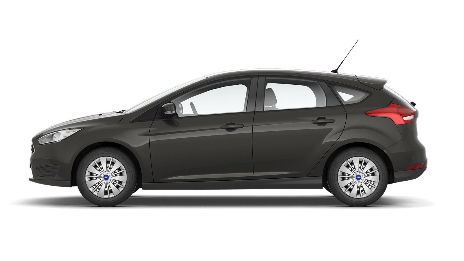 Ford Focus: комплектации, цена и характеристики   фото 4