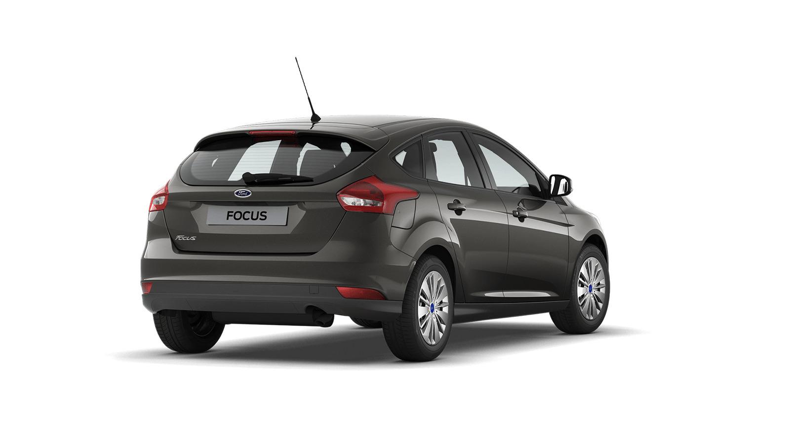 Ford Focus: комплектации, цена и характеристики   фото 7