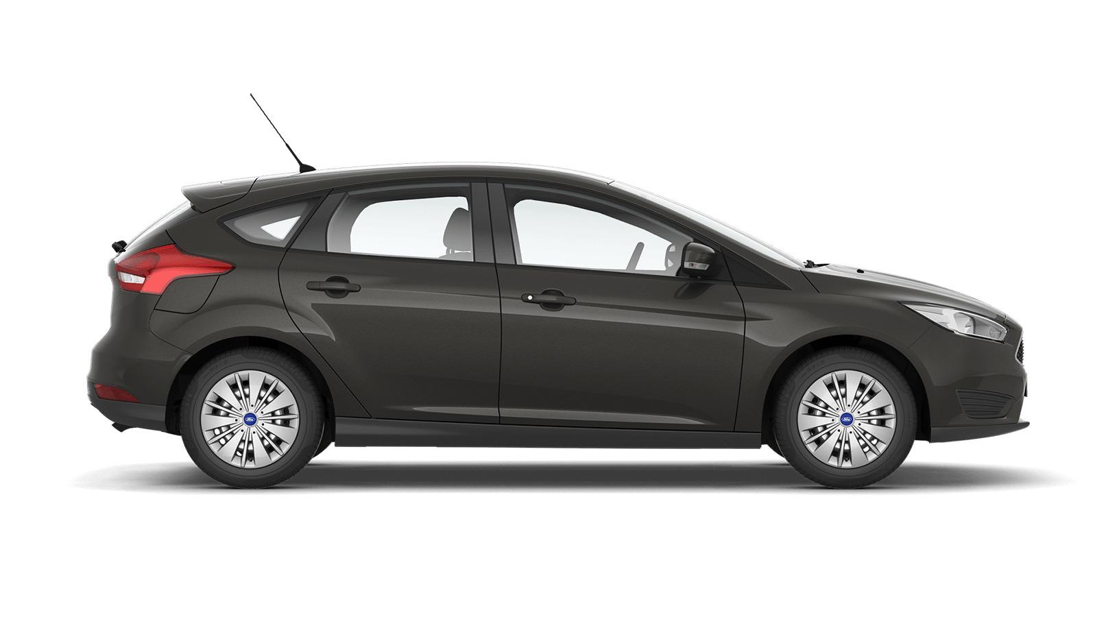 Ford Focus: комплектации, цена и характеристики   фото 8