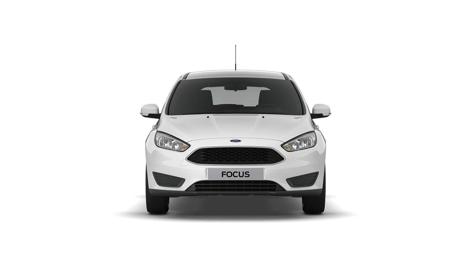 Ford Focus: комплектации, цена и характеристики | фото 2