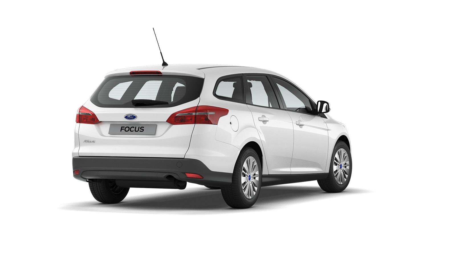 Ford Focus: комплектации, цена и характеристики | фото 7