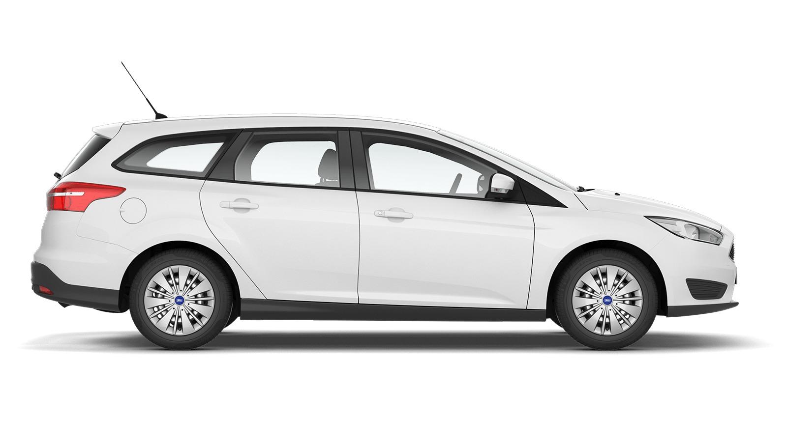 Ford Focus: комплектации, цена и характеристики | фото 8