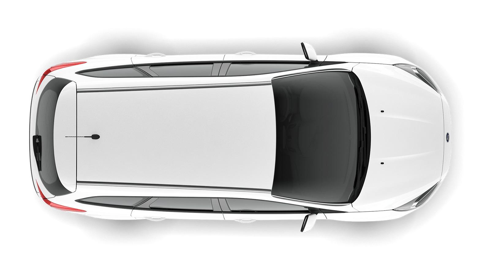 Ford Focus: комплектации, цена и характеристики | фото 9