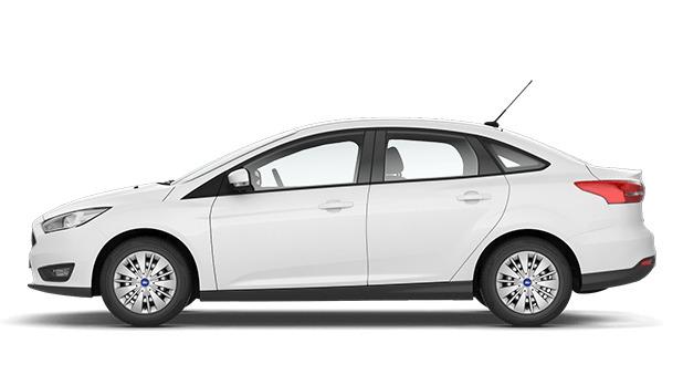 Ford Focus: комплектации, цена и характеристики | фото 5