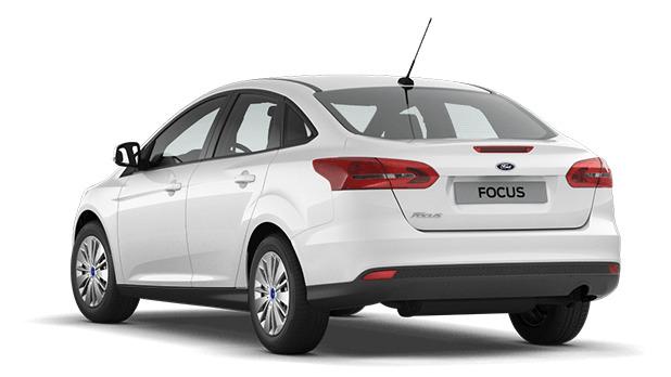 Ford Focus: комплектации, цена и характеристики | фото 6