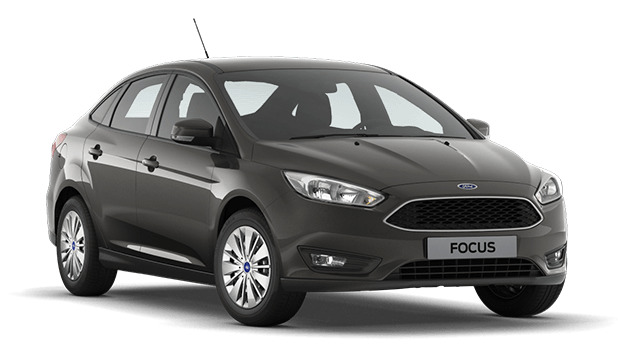 Ford Focus: комплектации, цена и характеристики | фото 4