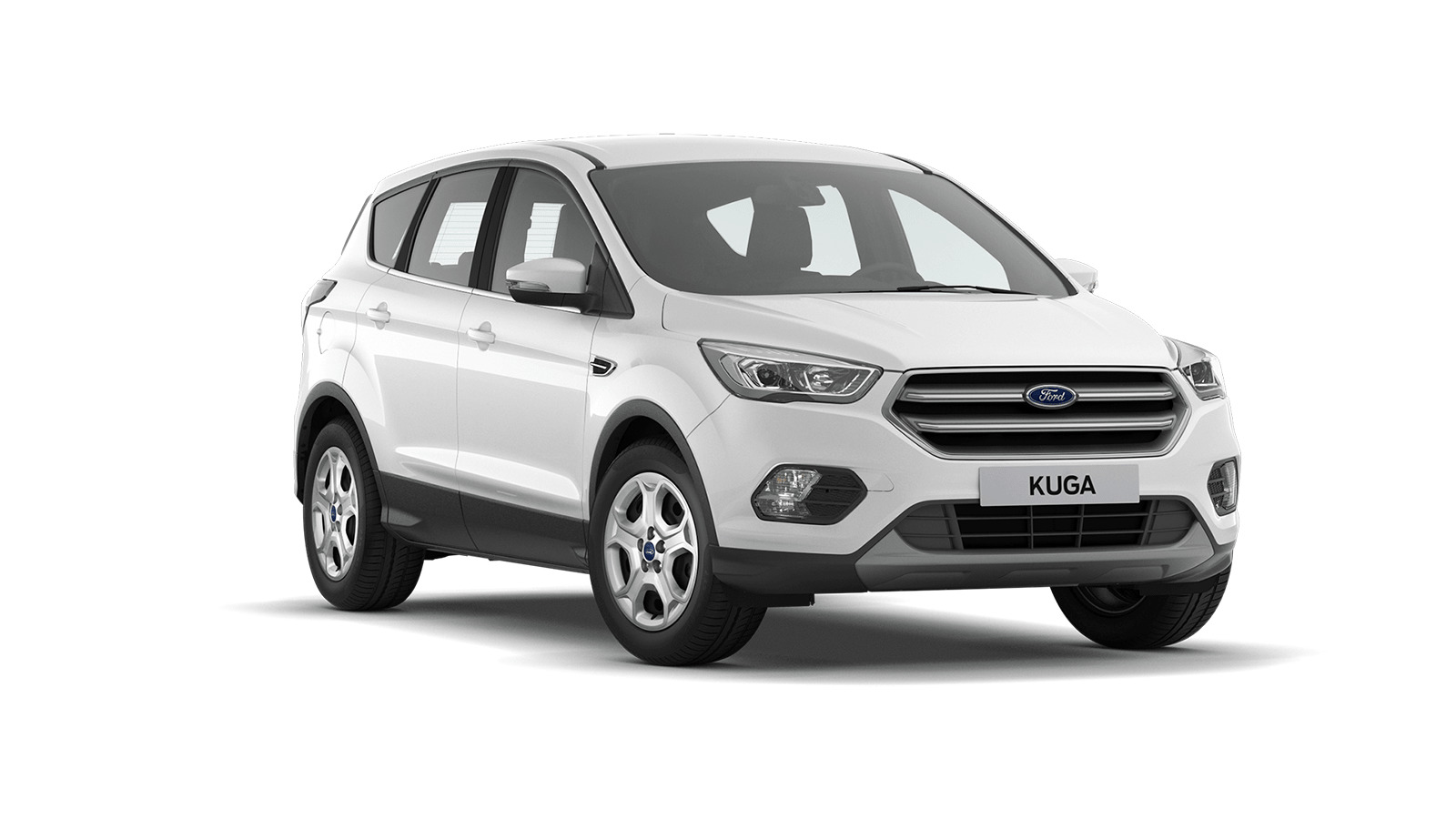 Ford Kuga: комплектации, цена и характеристики | фото 1