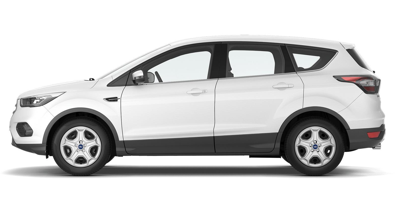 Ford Kuga: комплектации, цена и характеристики | фото 4