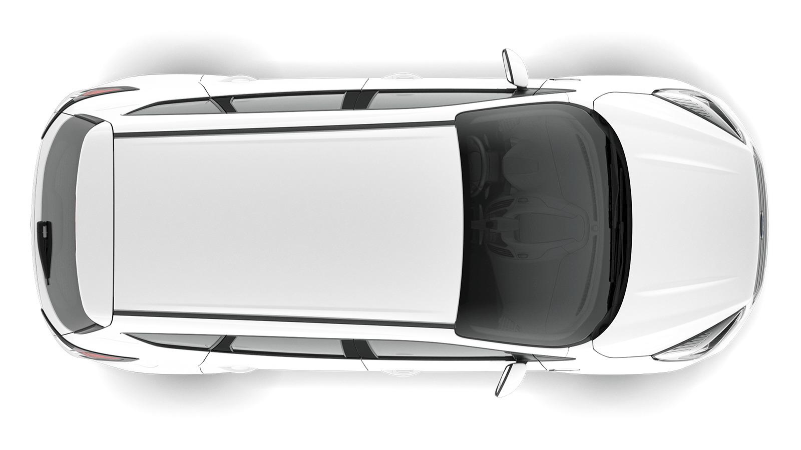 Ford Kuga: комплектации, цена и характеристики | фото 9