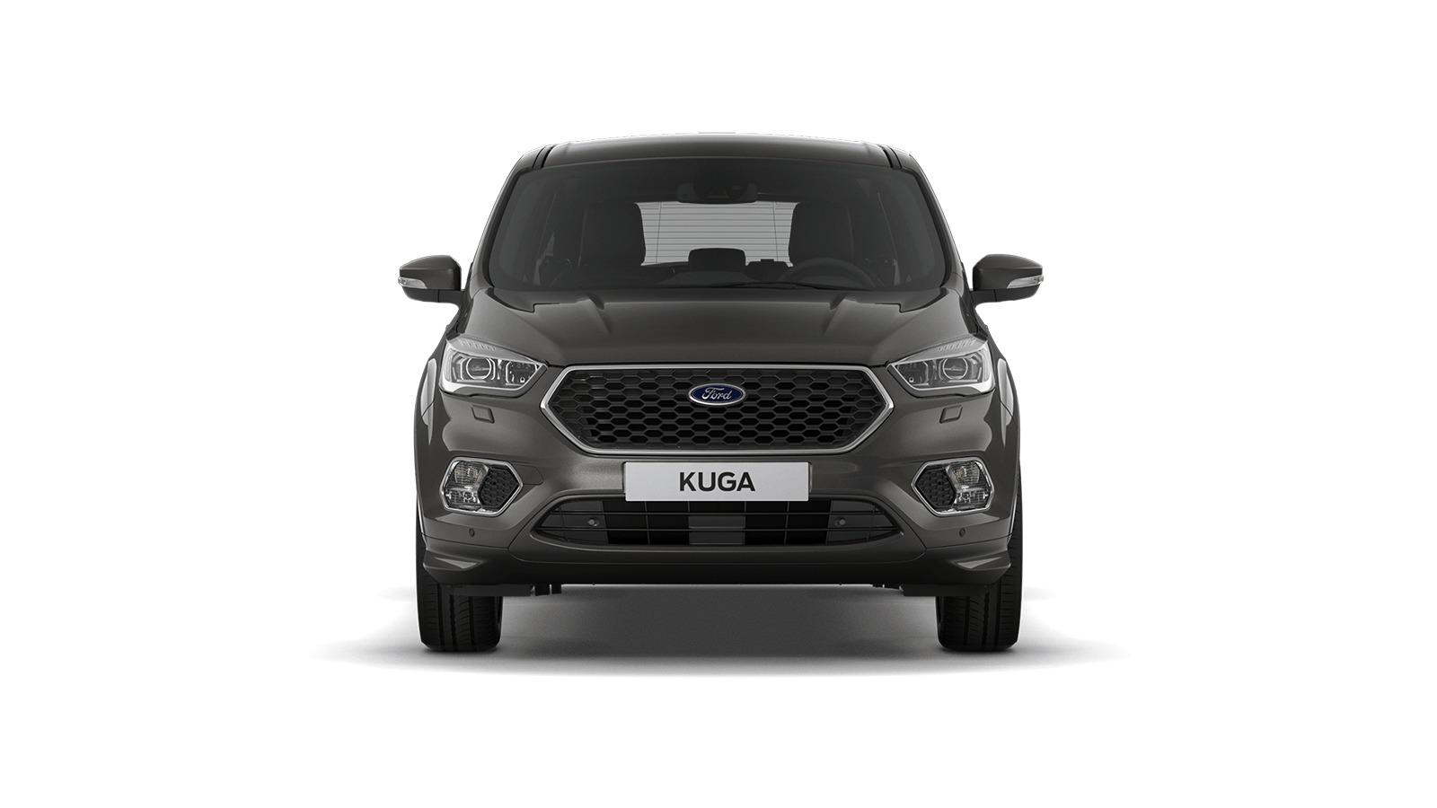 Ford Kuga: комплектации, цена и характеристики | фото 2