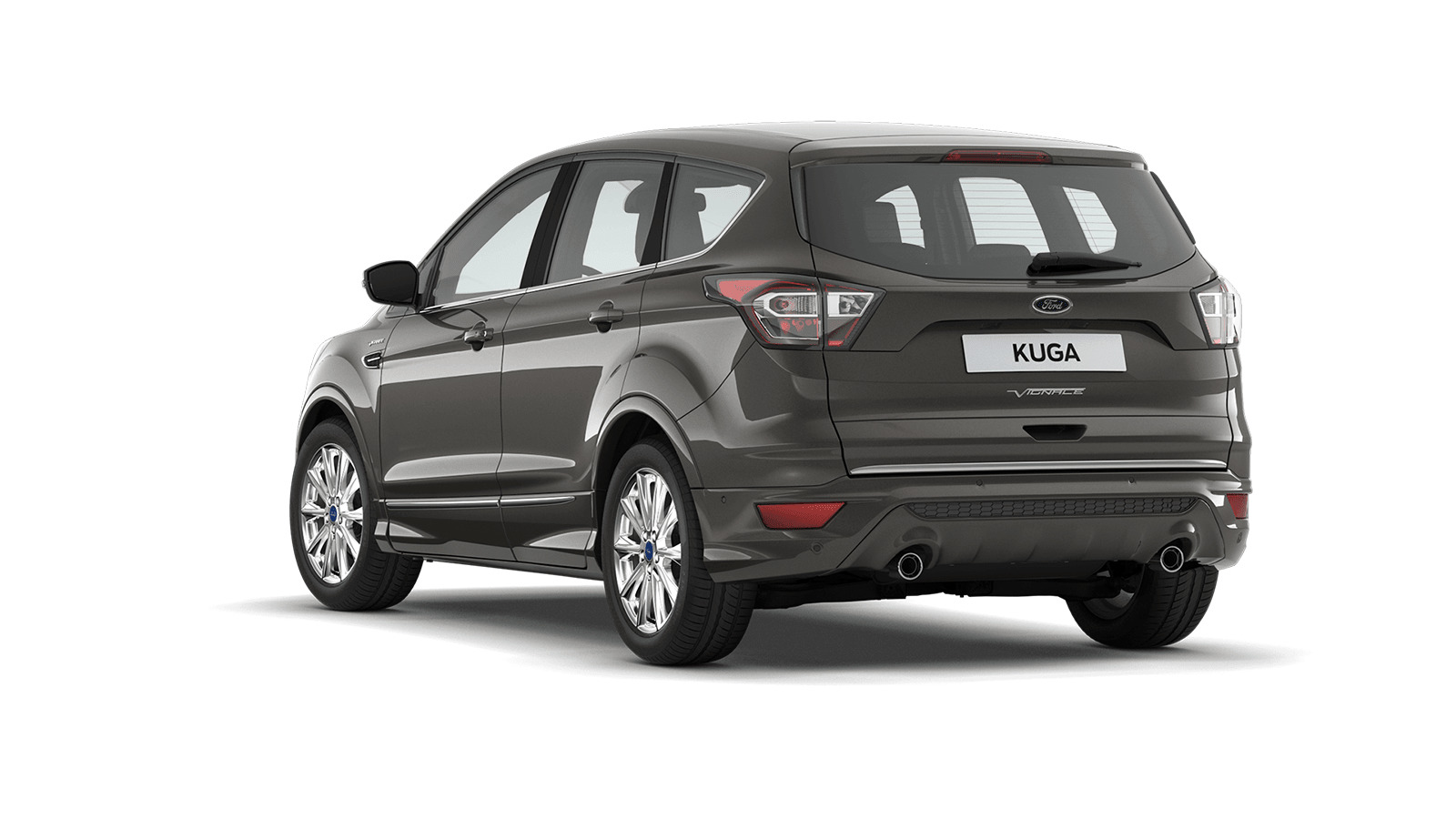 Ford Kuga: комплектации, цена и характеристики | фото 5