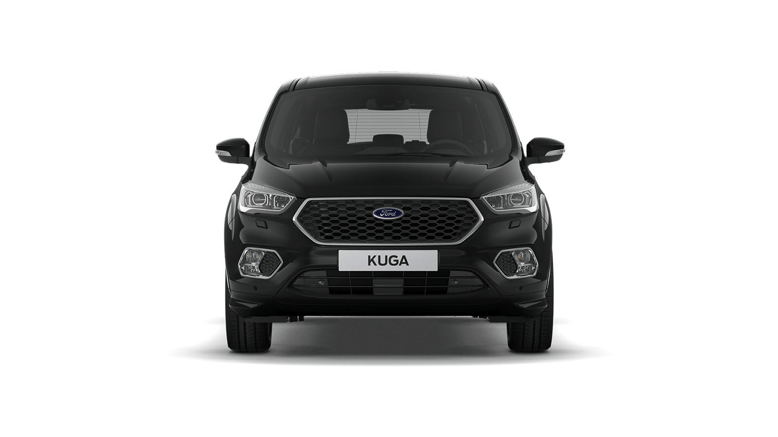 Ford Kuga: комплектации, цена и характеристики   фото 2