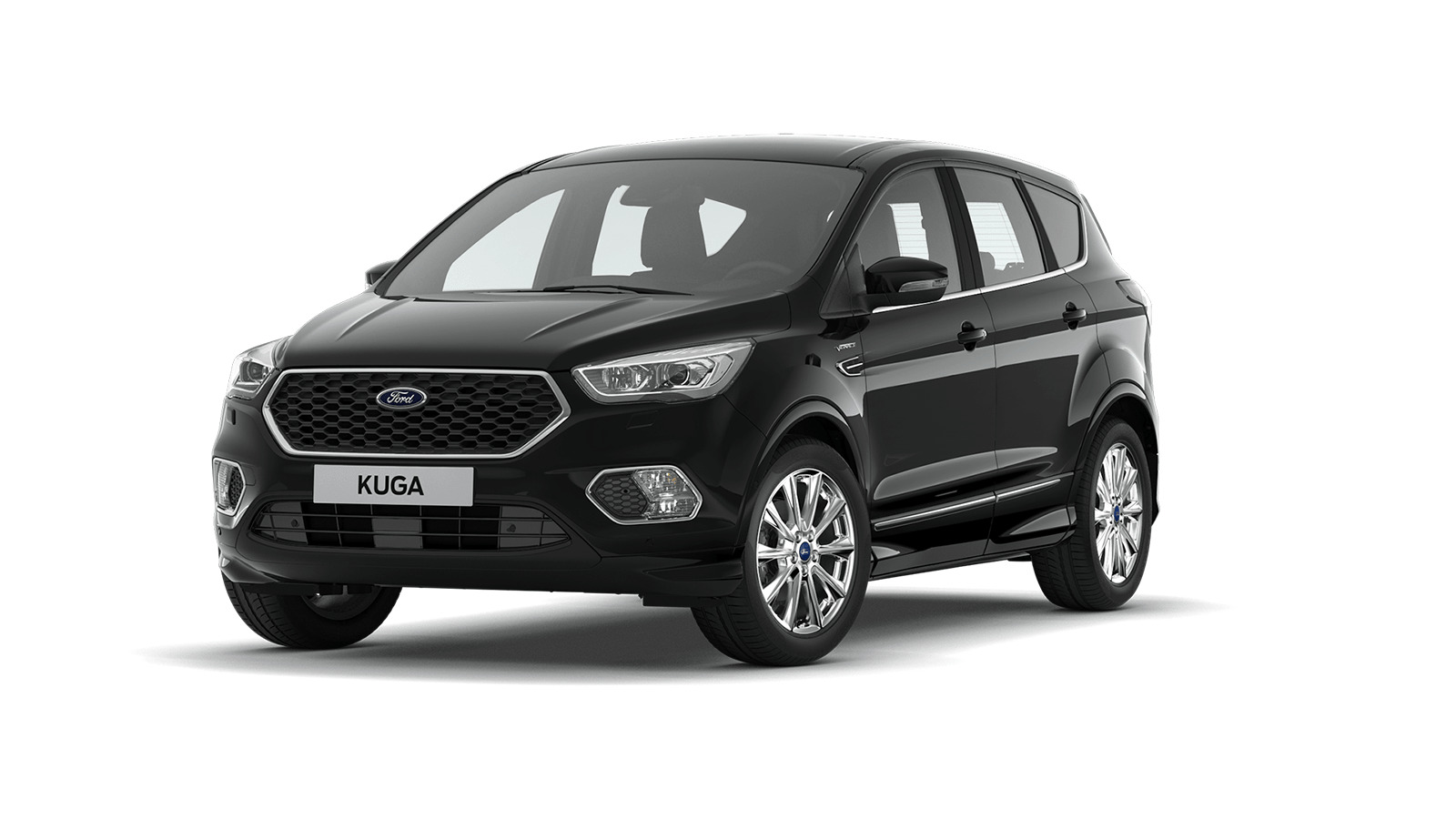 Ford Kuga: комплектации, цена и характеристики | фото 3