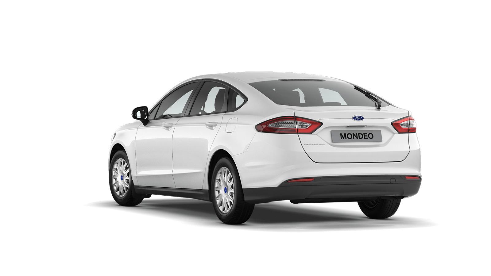 Ford Mondeo: комплектации, цена и характеристики | фото 5