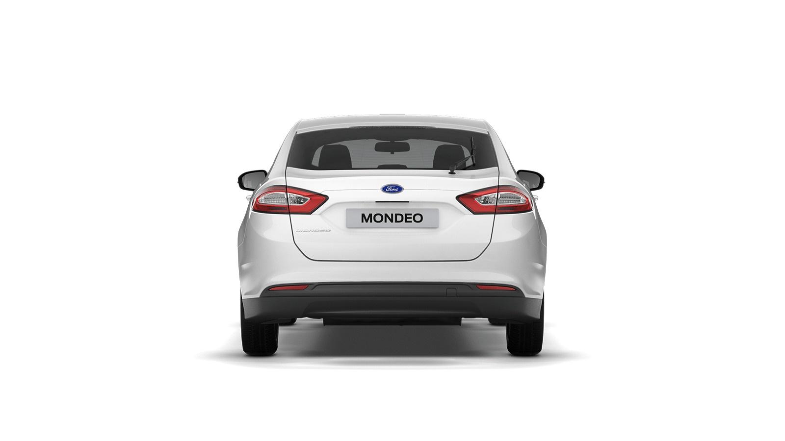 Ford Mondeo: комплектации, цена и характеристики | фото 6
