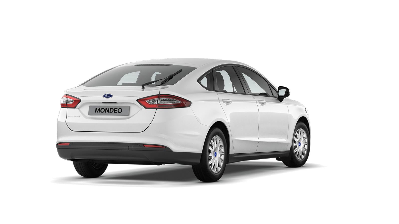 Ford Mondeo: комплектации, цена и характеристики | фото 7