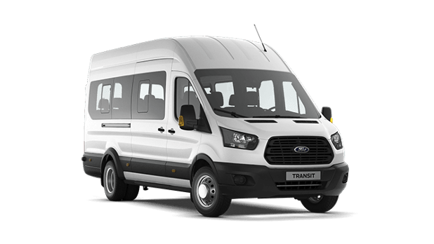 Пассажирские автобусы: комплектации, цена и характеристики | фото 1