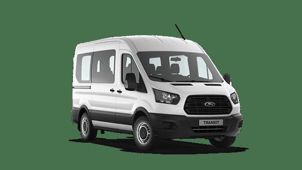 Transit Пассажирские автобусы: комплектации, цена и характеристики | фото 4