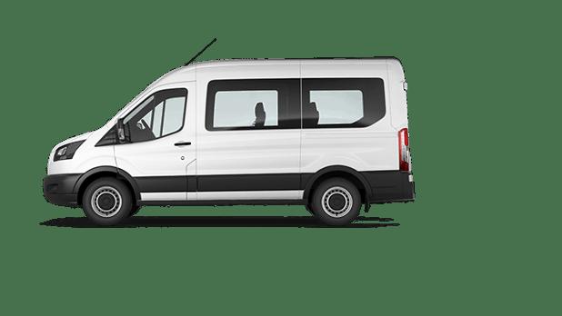 Transit Пассажирские автобусы: комплектации, цена и характеристики | фото 5
