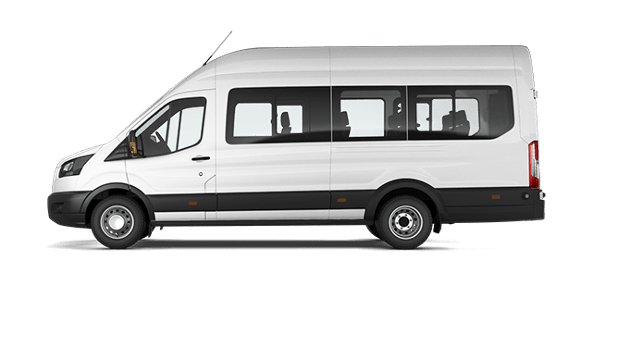 Transit Пассажирские автобусы: комплектации, цена и характеристики | фото 8