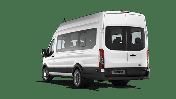 Transit Пассажирские автобусы: комплектации, цена и характеристики | фото 9