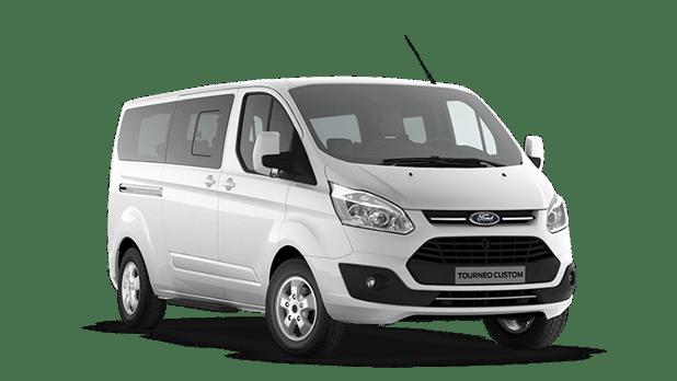 Tourneo Custom: комплектации, цена и характеристики   фото 1