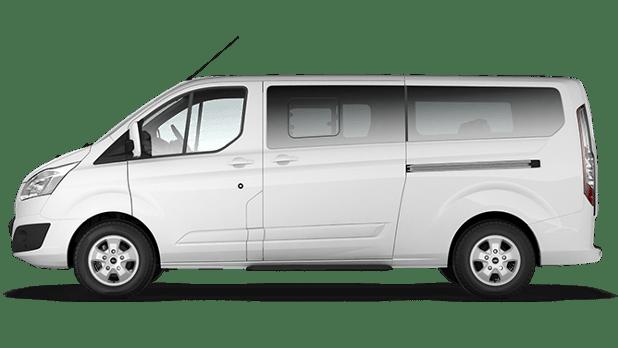 Tourneo Custom: комплектации, цена и характеристики | фото 2