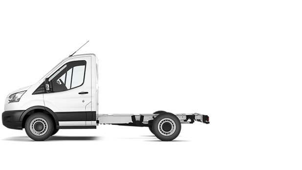 Transit Шасси: комплектации, цена и характеристики | фото 2