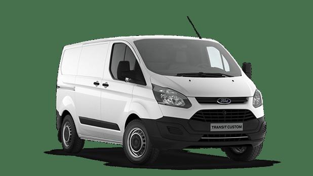 Transit Custom: комплектации, цена и характеристики | фото 1