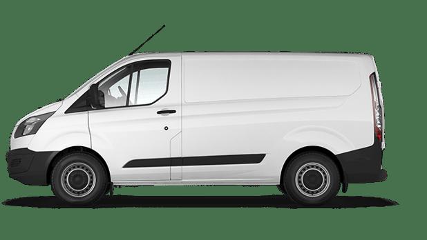 Transit Custom: комплектации, цена и характеристики | фото 2