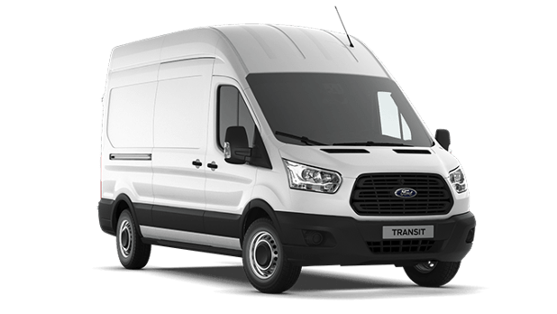 Transit фургон: комплектации, цена и характеристики | фото 1