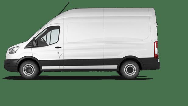 Transit Фургон: комплектации, цена и характеристики | фото 2