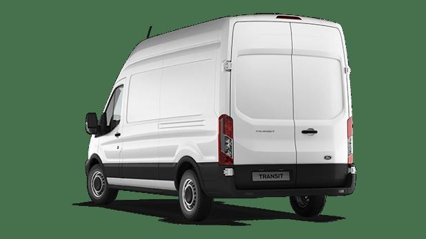 Transit фургон: комплектации, цена и характеристики | фото 3
