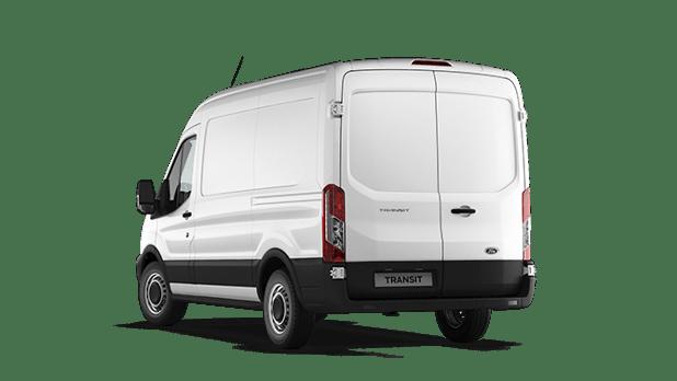 Transit Фургон: комплектации, цена и характеристики | фото 5