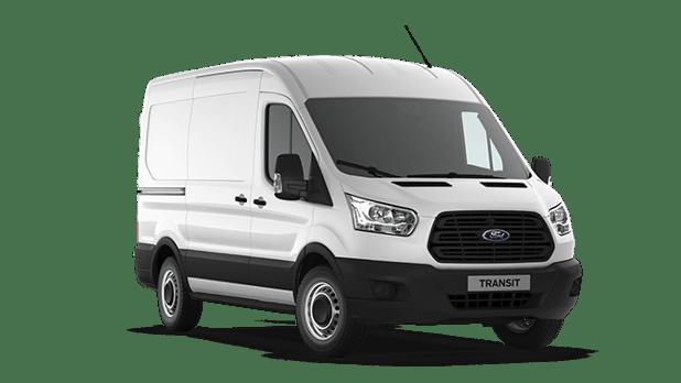 Transit фургон: комплектации, цена и характеристики   фото 6