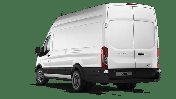 Transit фургон: комплектации, цена и характеристики | фото 7