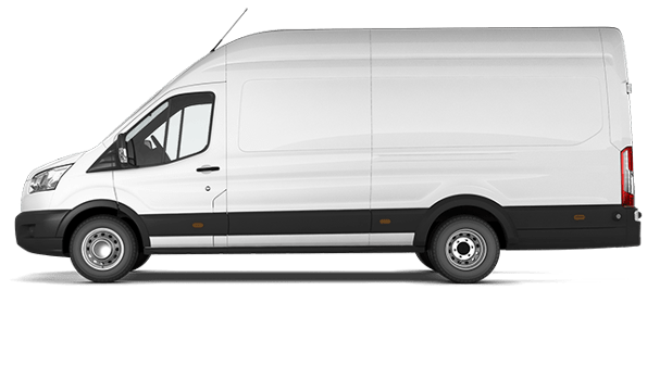 Transit фургон: комплектации, цена и характеристики | фото 8