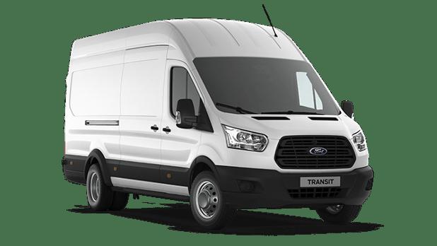 Transit фургон: комплектации, цена и характеристики | фото 9